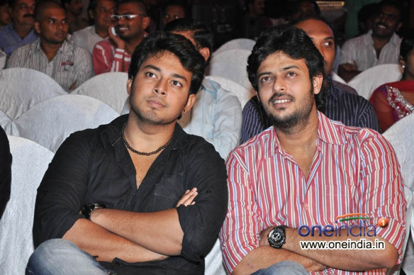 Sudigadu Audio Launch