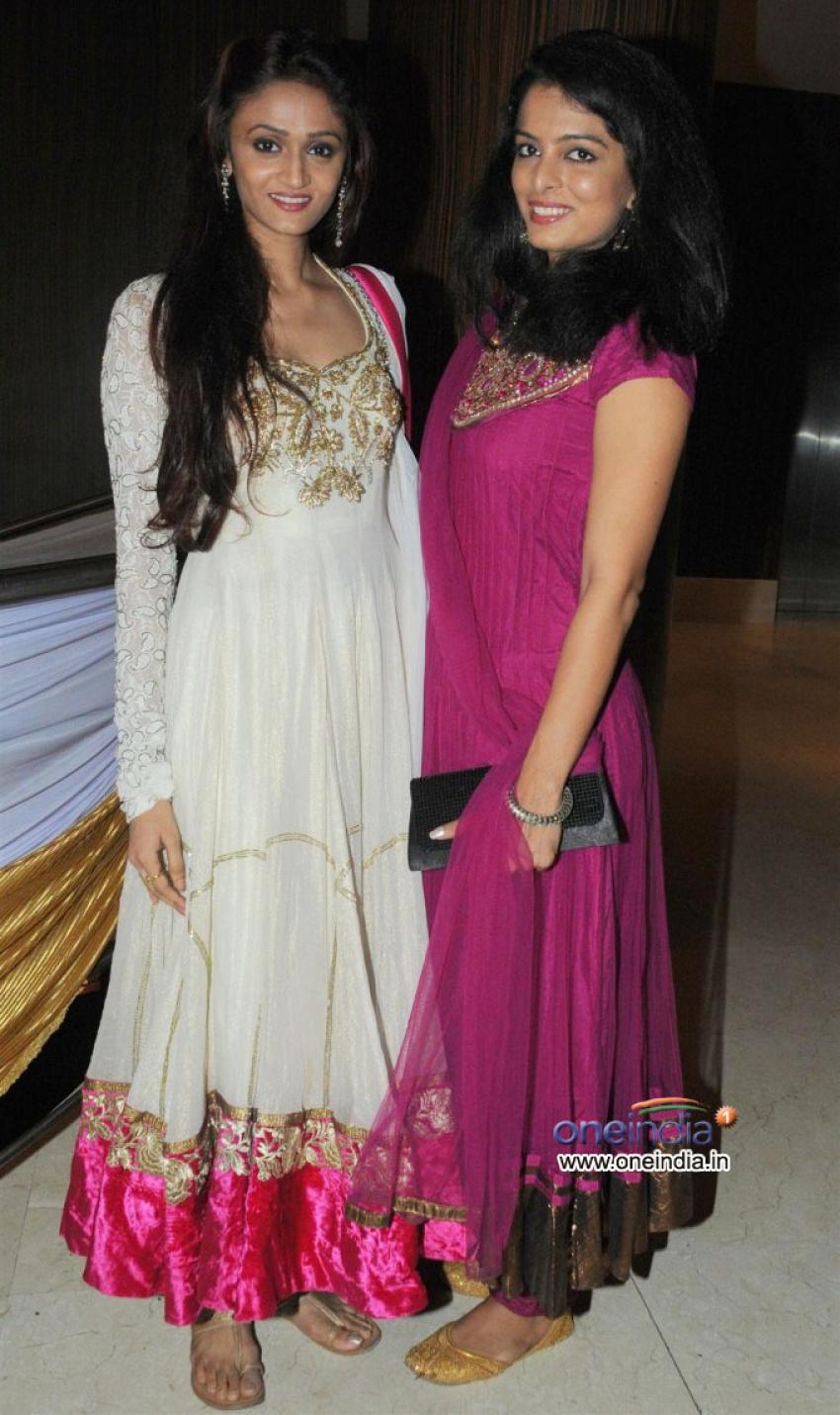 Suraj & Monali Godambe Wedding Reception