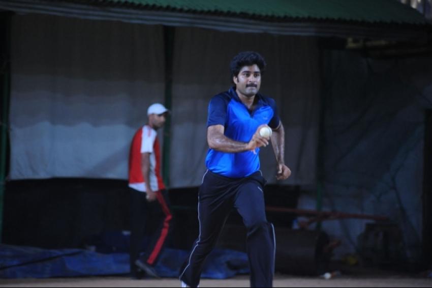 TCL Practice match