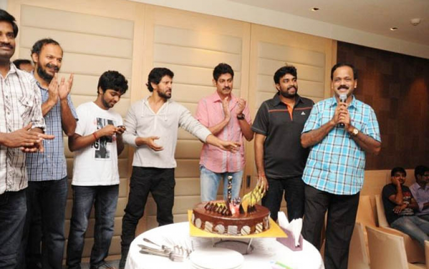 Thandavam Wrap Up Party