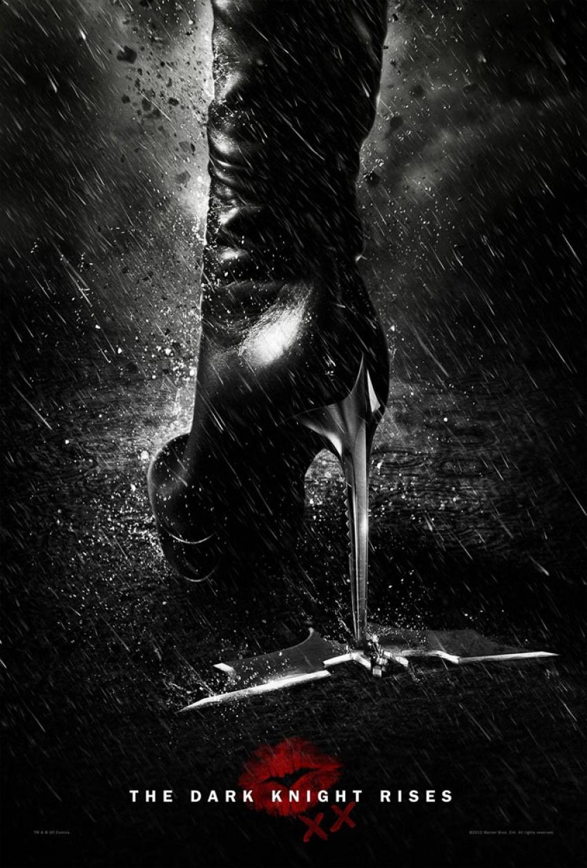 The Dark Knight Rises Photos