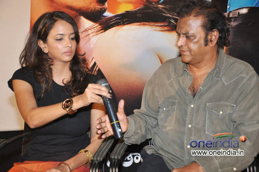 Uu Kodathara Ulikki Padathara Press Meet