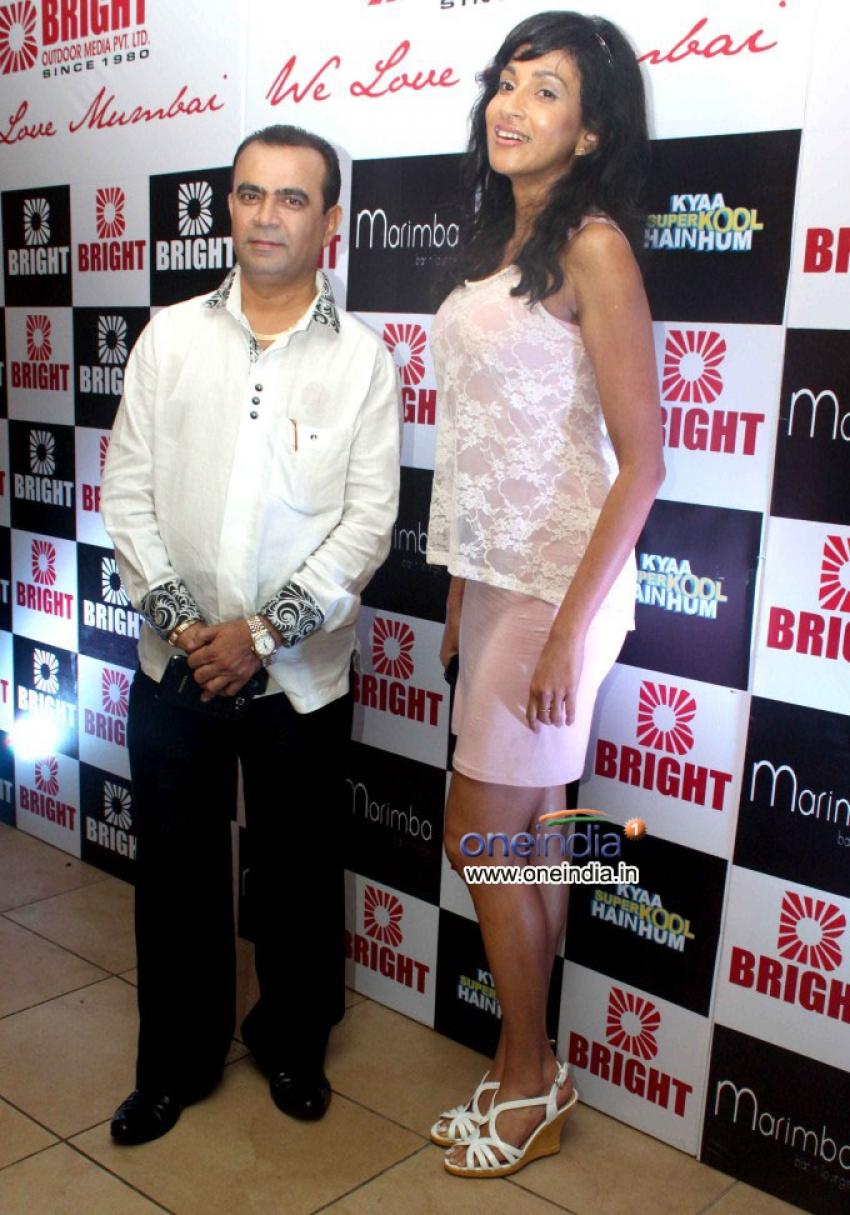 We Love Mumbai Campaign Launch