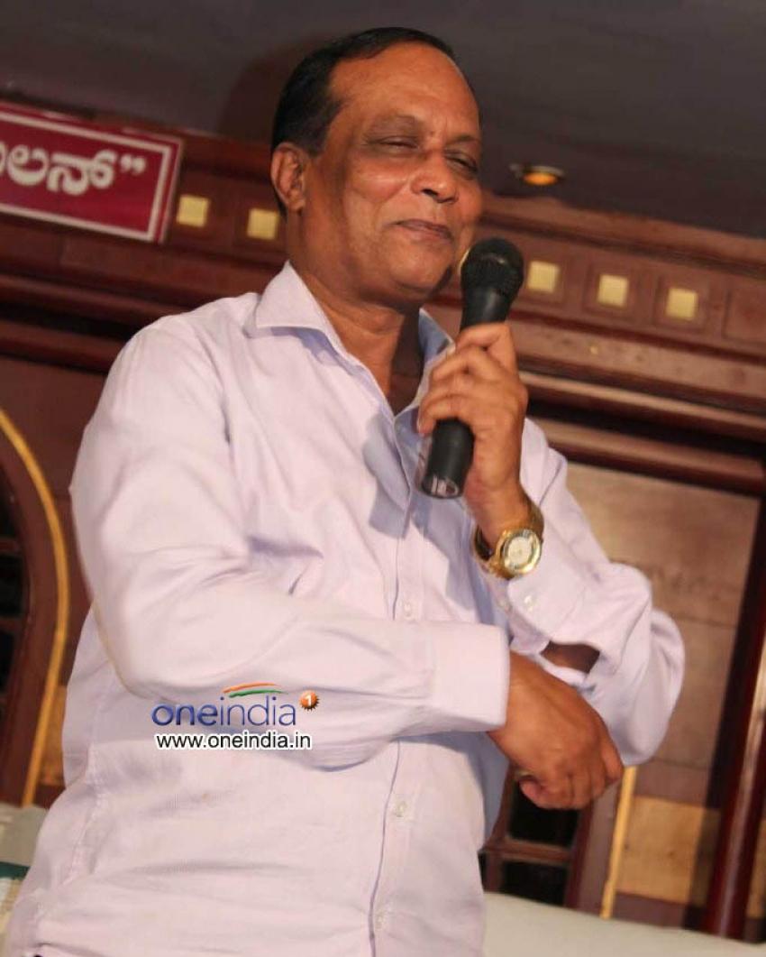Adhikaara Press Meet