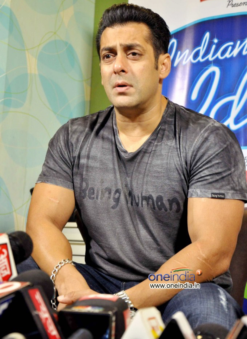 Ek Tha Tiger Movie Promotion