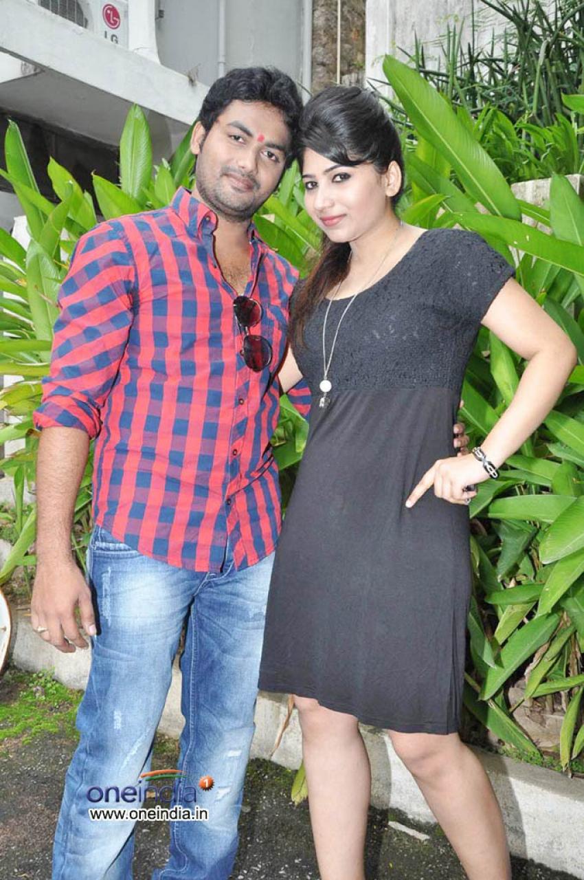 Hyderabad to Vizag Movie Muhurat