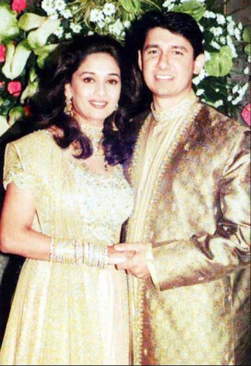 Indian Celebrities Wedding Pics Photos