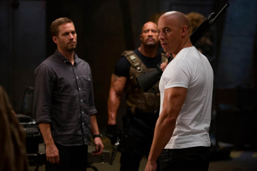 Fast and Furious 6 Photos