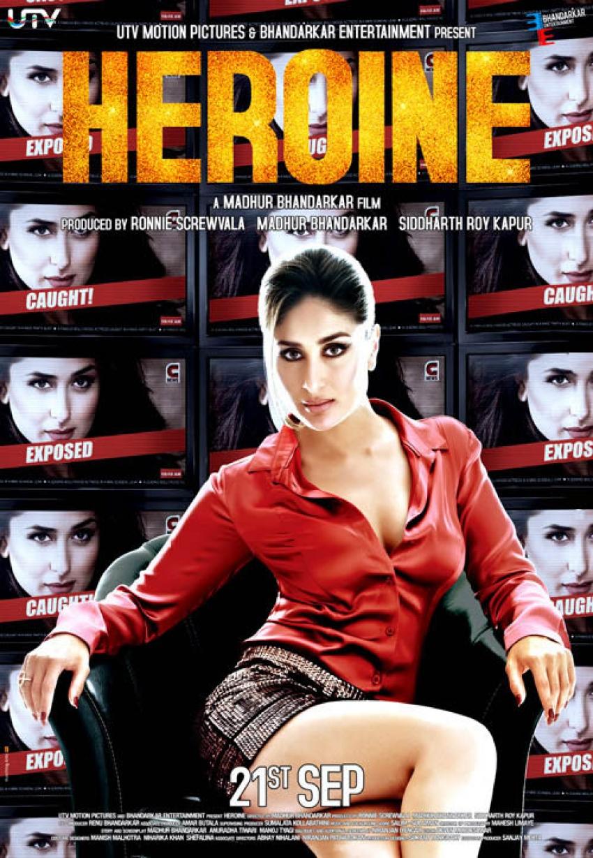 Kareena Kapoor Journey from Refugee to Heroine Photos