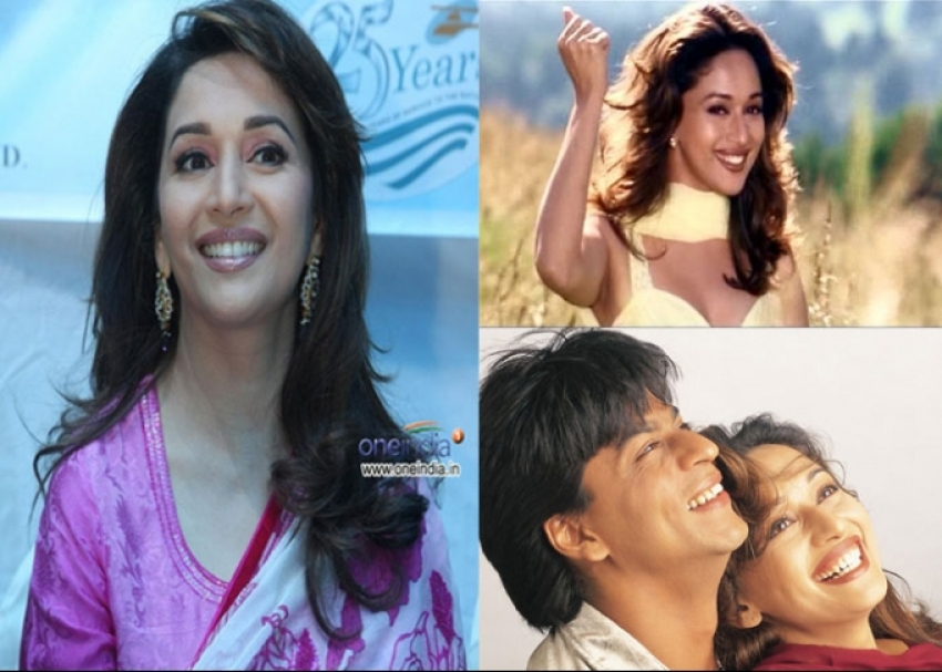 Yash Chopra Top 10 Heroines Photos