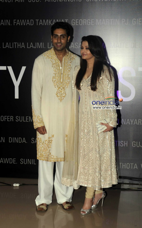 Amitabh Bachchan 70th Birthday Celebration Photos