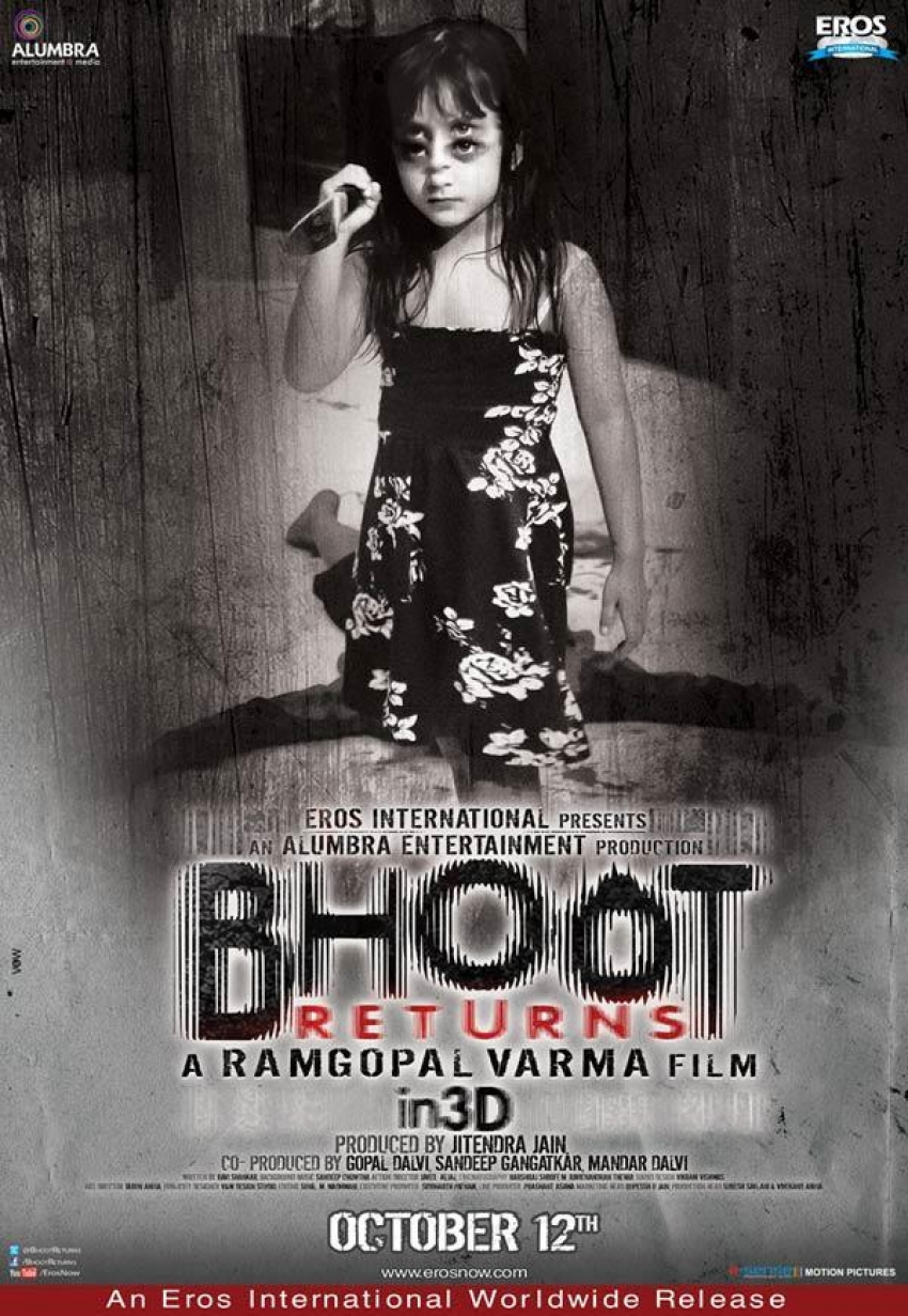 Bhoot Returns Photos