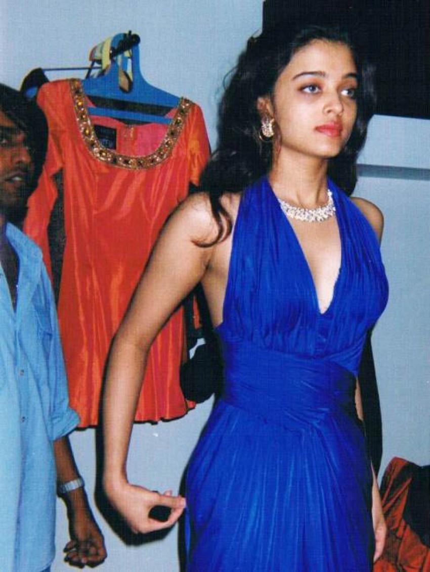 Blast from the Past Aishwarya, Priyanka, Lara and Malaika Photos