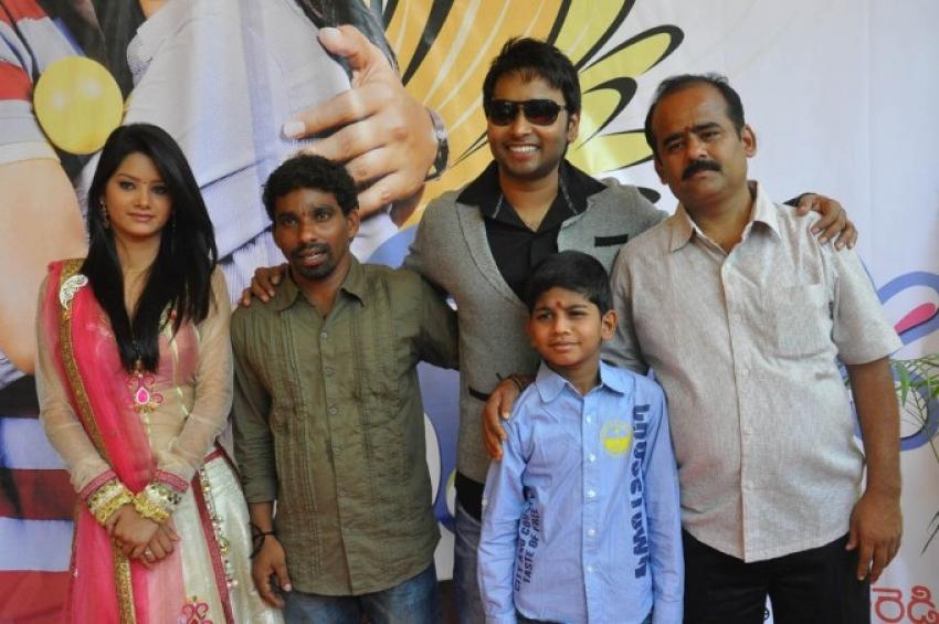 Paddanandi Premalo Mari Movie Launch Photos