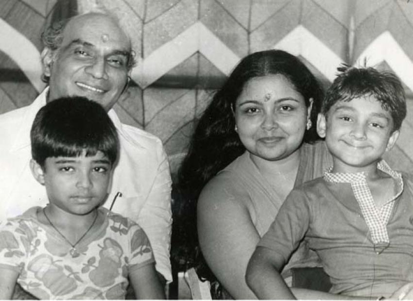 Remembering of Yash Chopra Photos