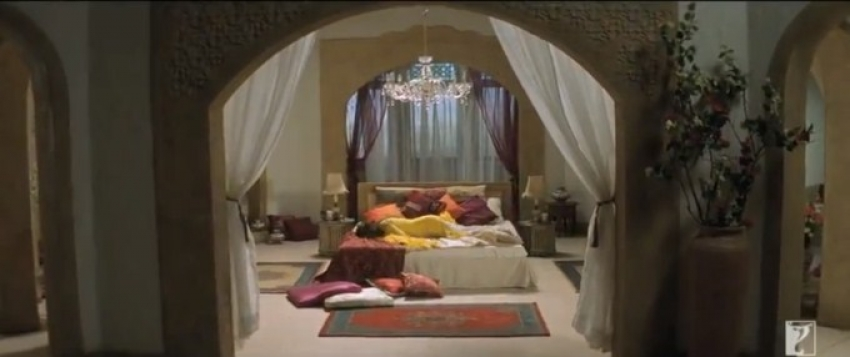 The Pataudi Palace - Saif and Kareena's wedding reception venue Photos