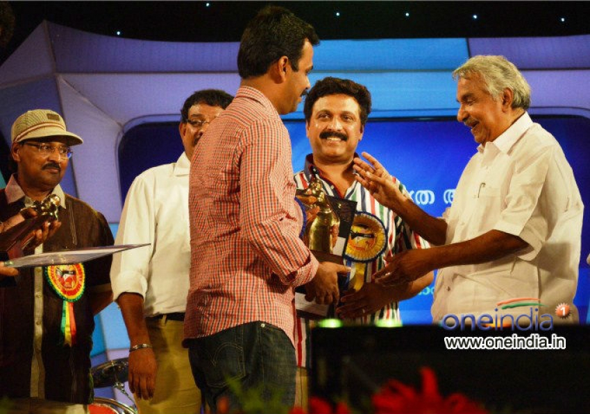 Kerala Government Award for film Salt N Pepper Photos