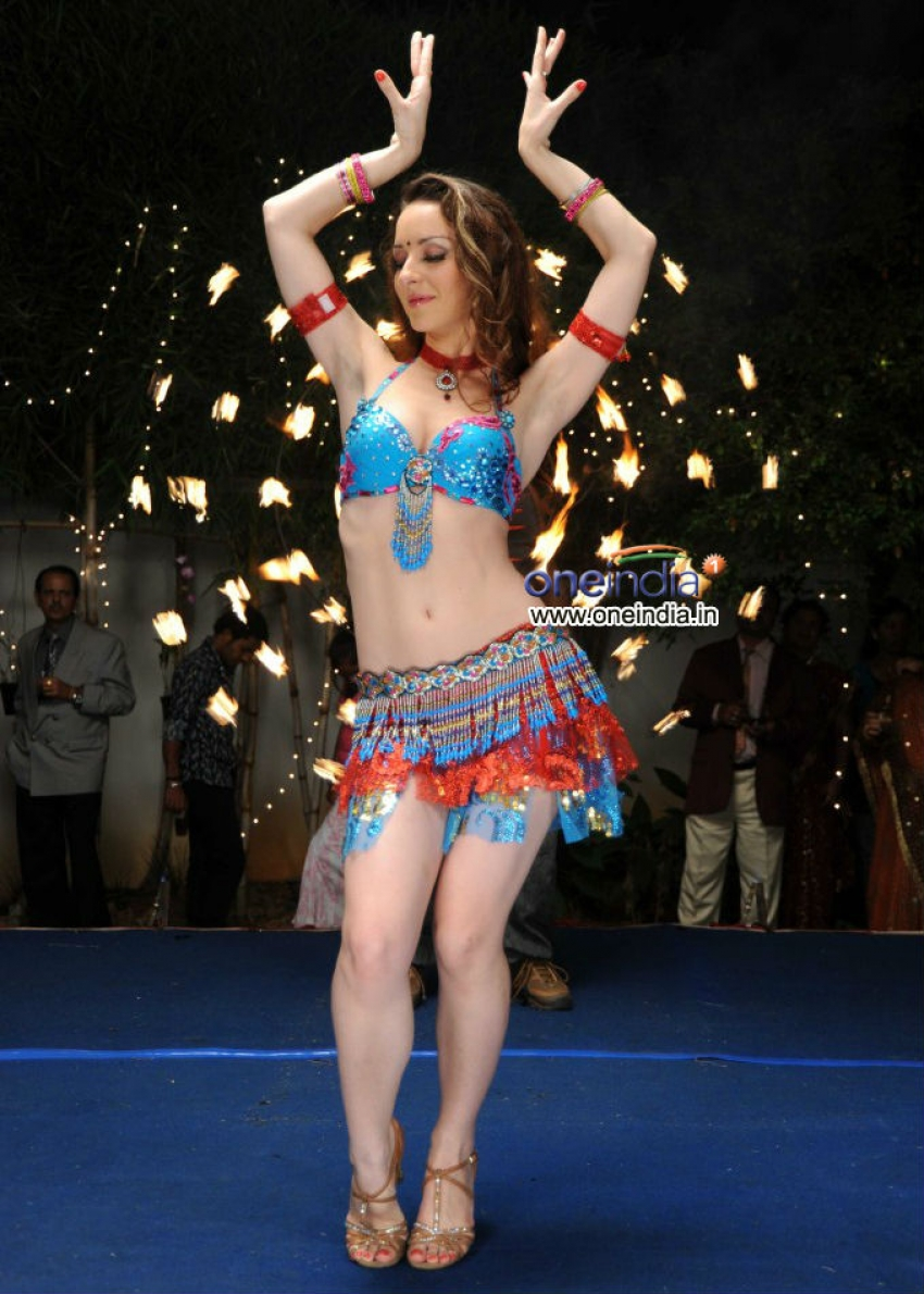 Natasha (Telugu Actress) Photos