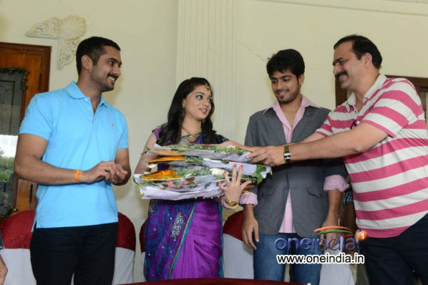 Reshma Birthday Celebration Photos