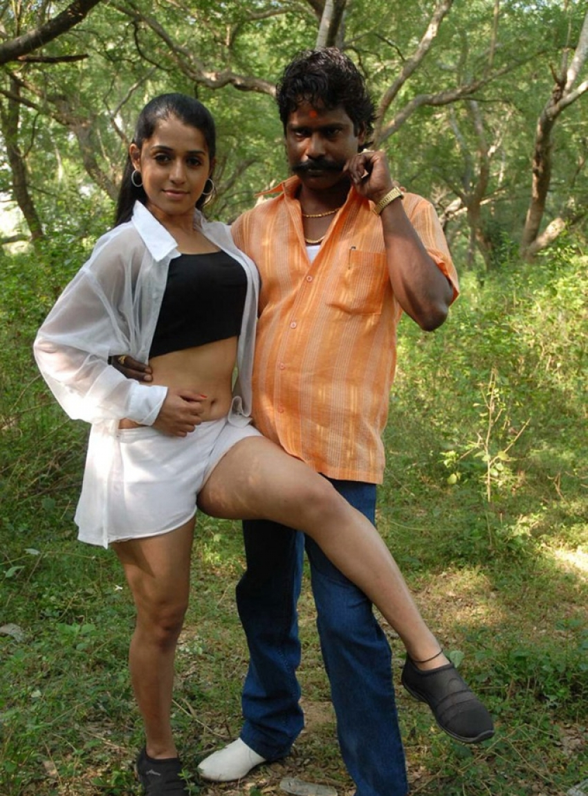 Vettaiyaadu Photos