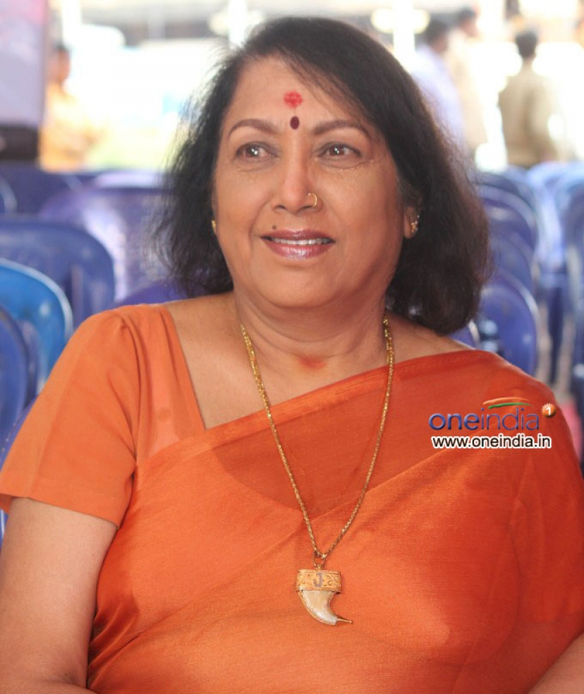 Jayanthi (Kannada Actress) Photos