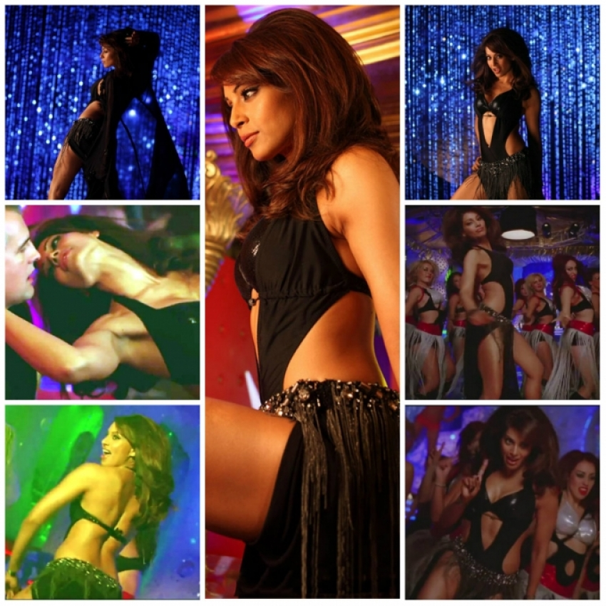 Bollywood Item Numbers in 2012 Photos