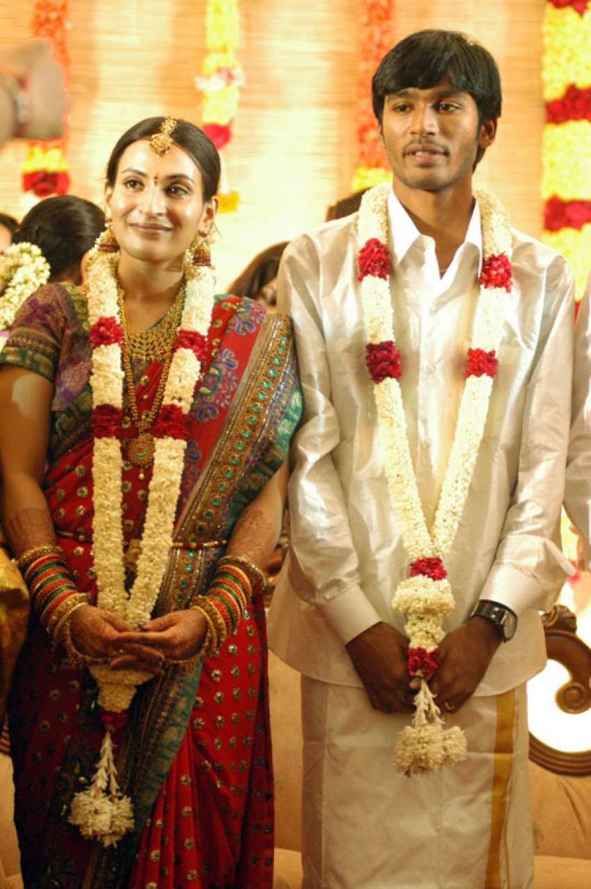 Indian Celebrities Wedding Pics Photos Filmibeat