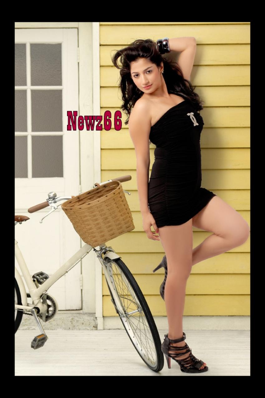 Niharika Sharma Photos