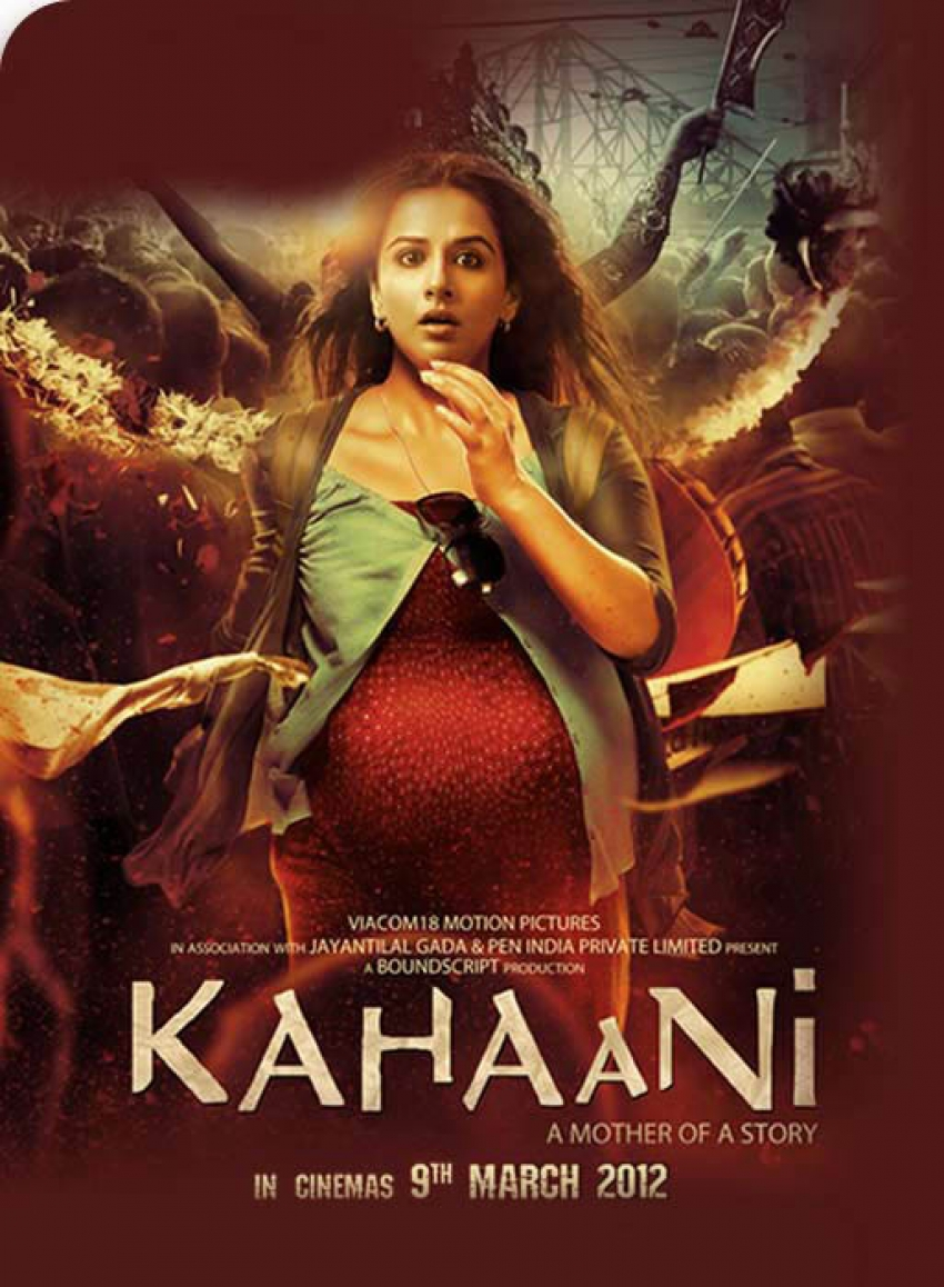 Top Bollywood movies of 2012 Photos