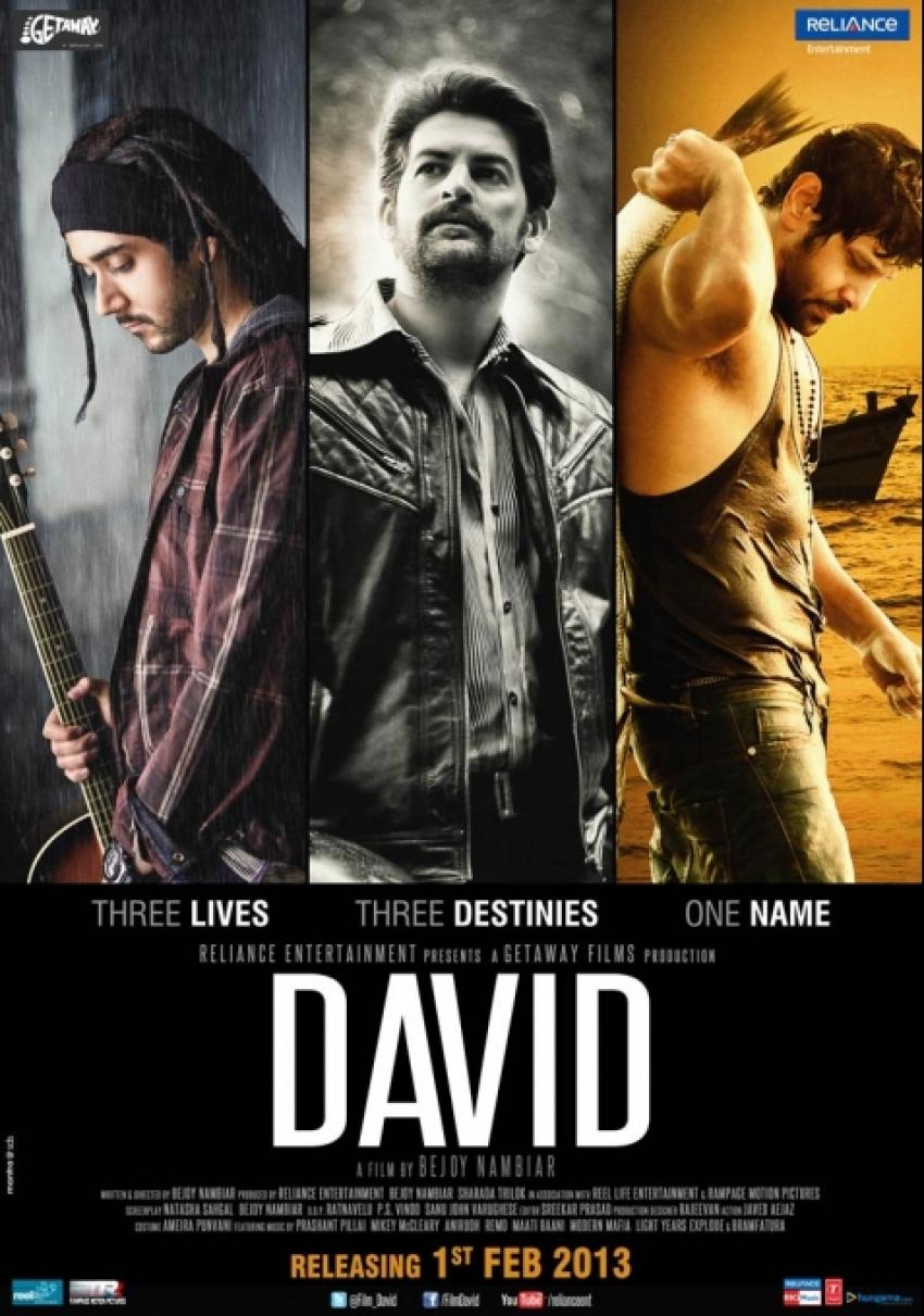 David Photos