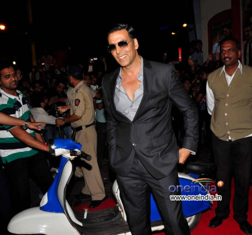 Special 26 Audio Launch Photos Filmibeat