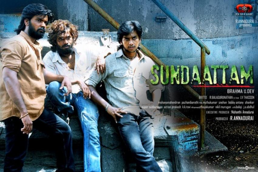 Sundattam Photos