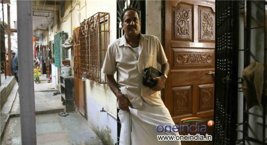 Anil Murali Photos