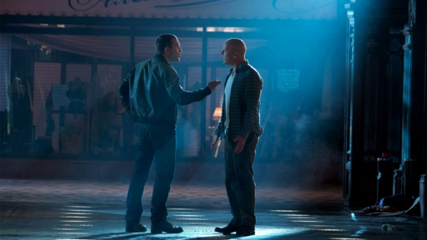 A Good Day to Die Hard Photos