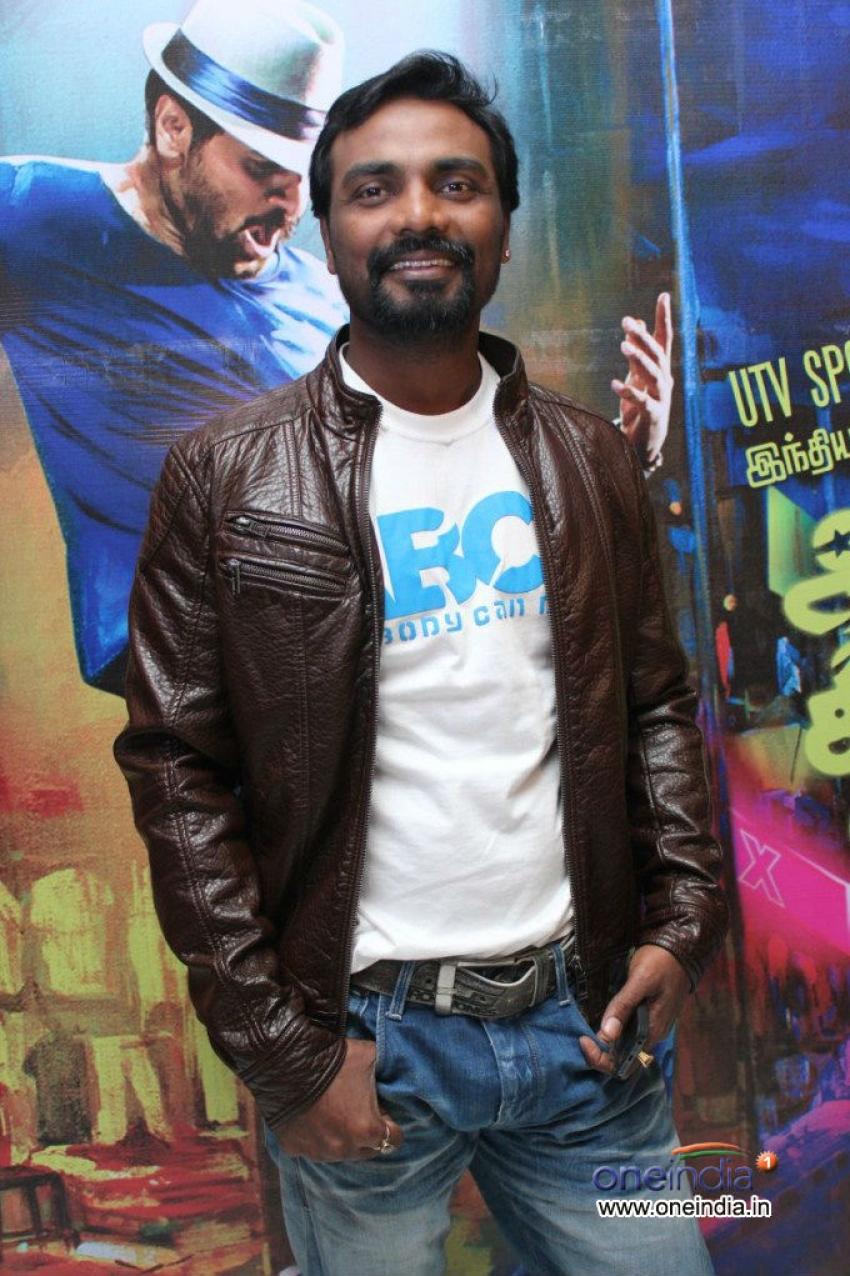 Aadalam Boys Chinnatha Dance Audio Launch Photos Filmibeat