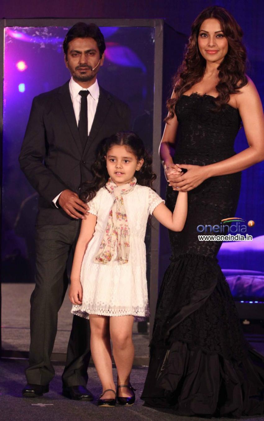 Aatma First Look Launch Photos