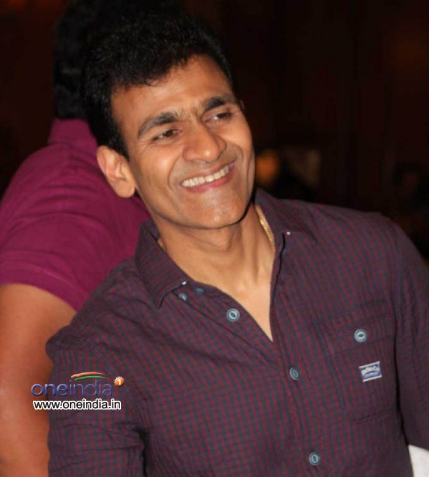 Raghavendra Rajkumar Photos