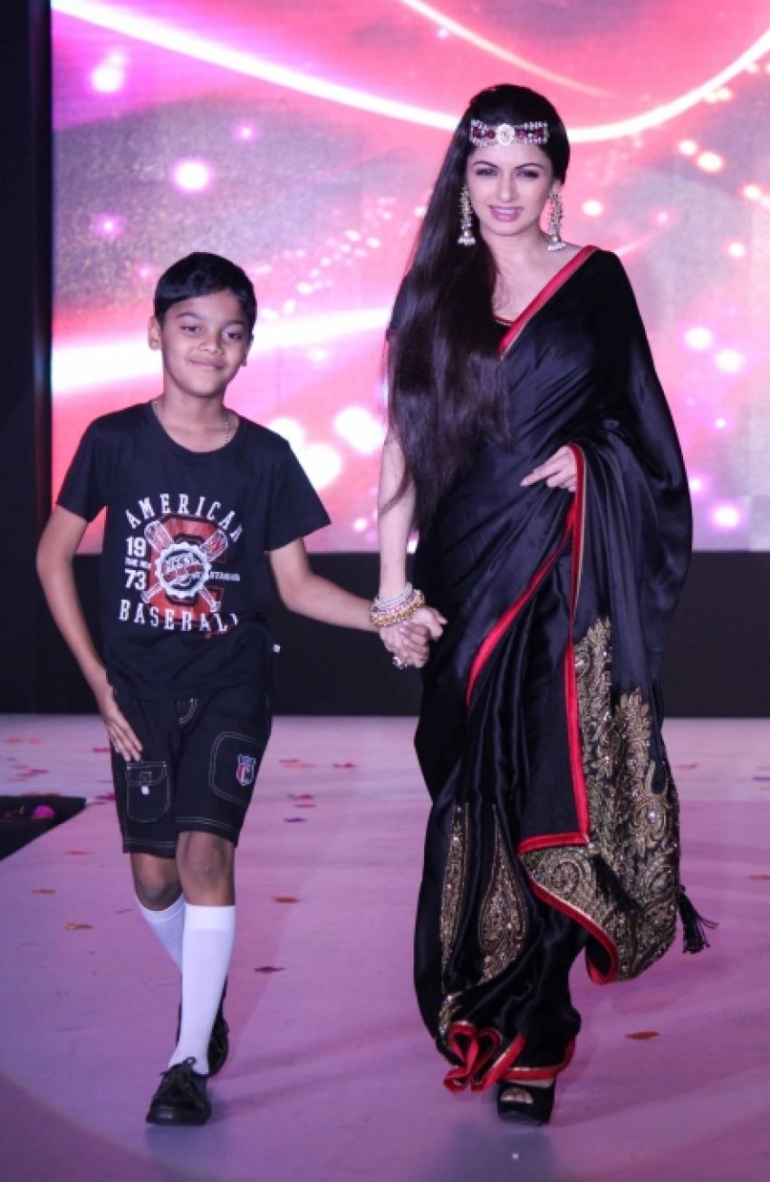 Bhagyashree Photos