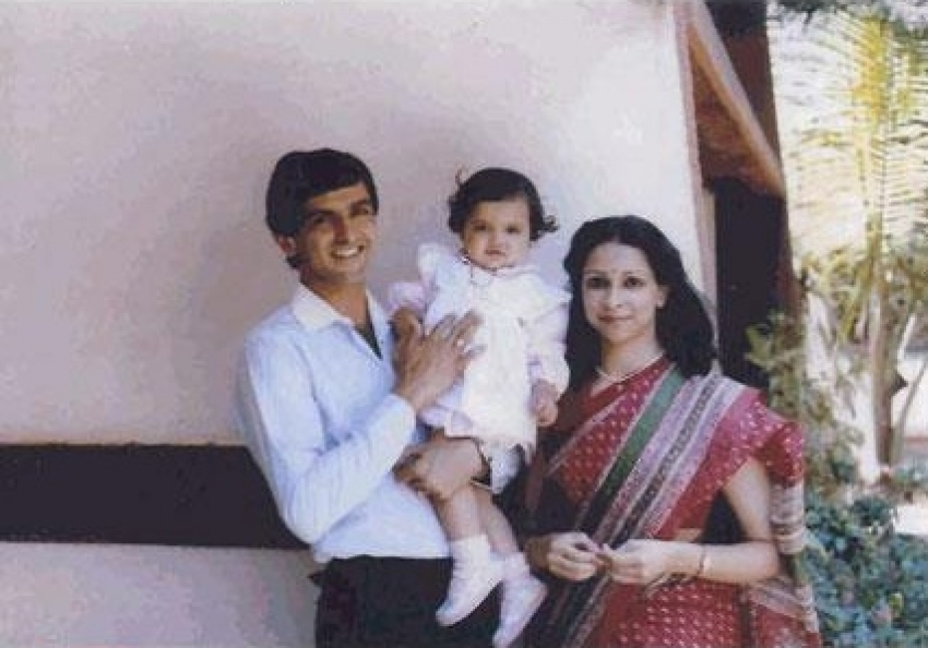 Deepika Padukone Rare and Unseen Pictures Photos