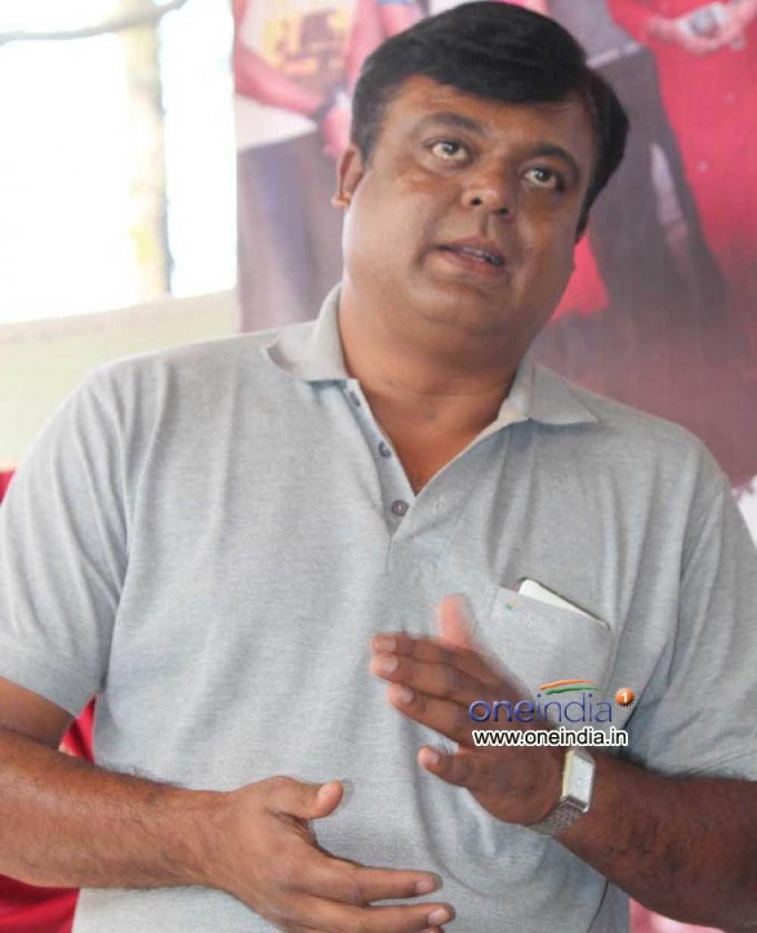 Sharath Lohitashwa Photos