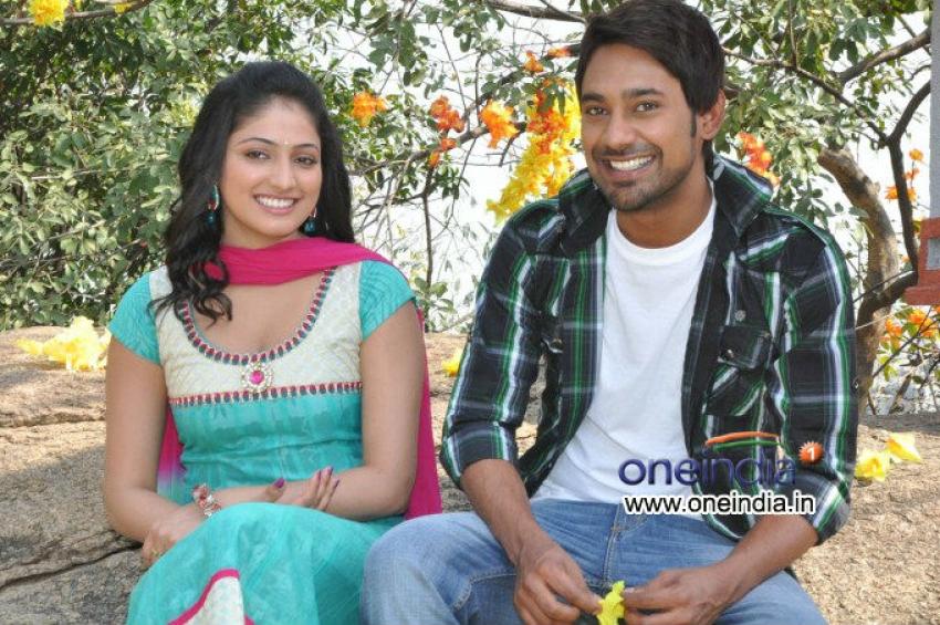 Ee Varsham Sakshiga Movie Launch Photos