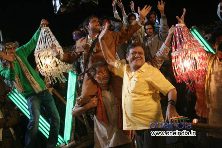 Ram Bhajan Zindabad Photos