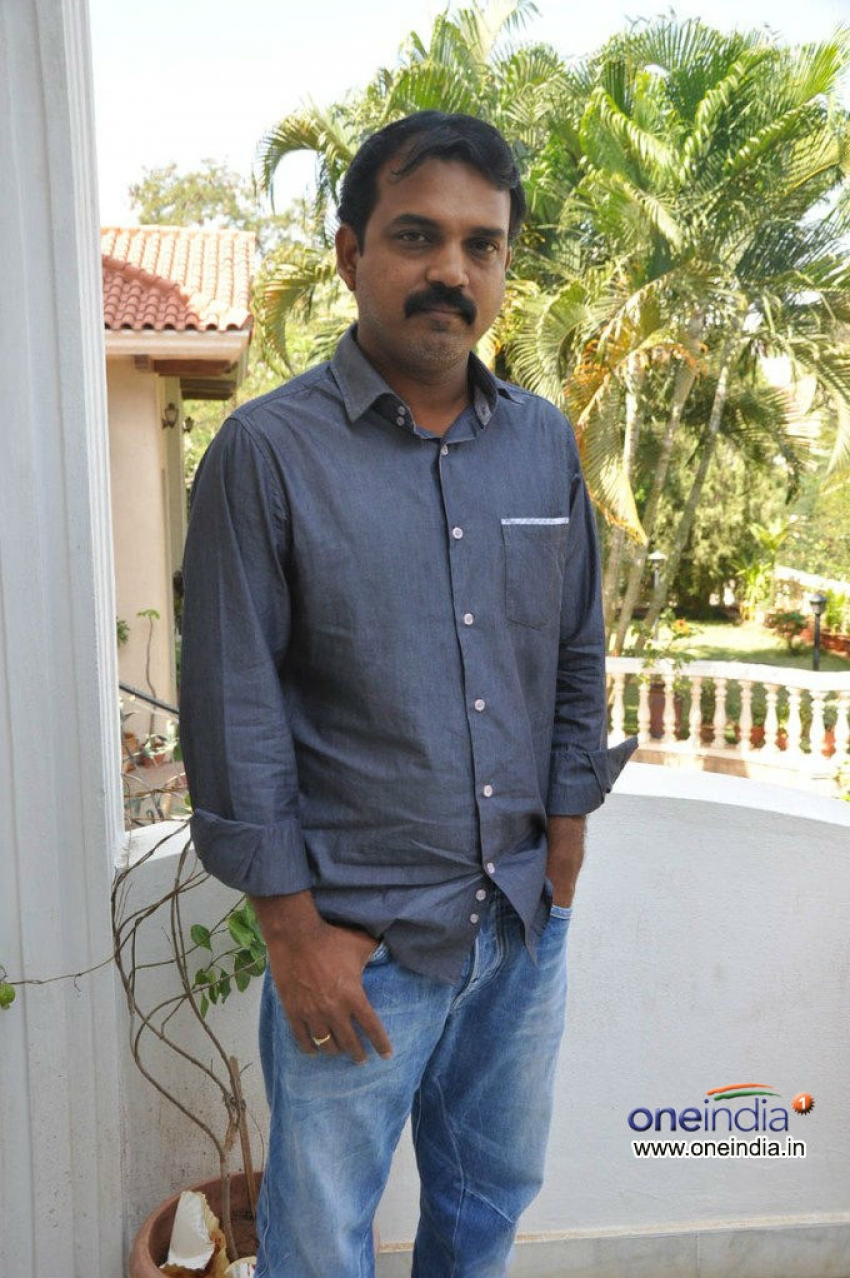 Koratala Siva Photos
