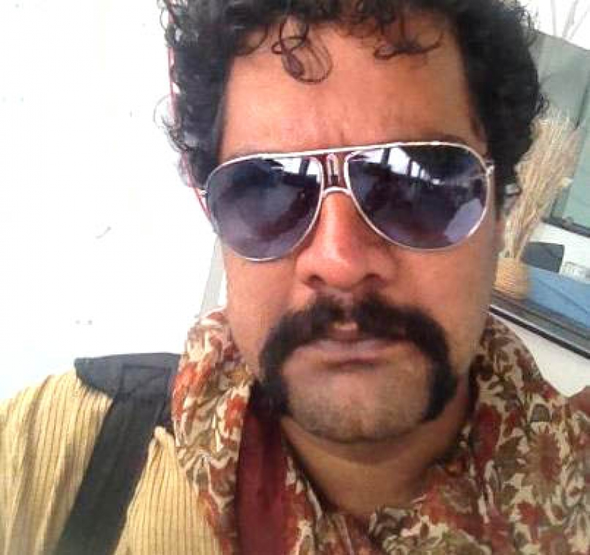 Ravishankar P Photos