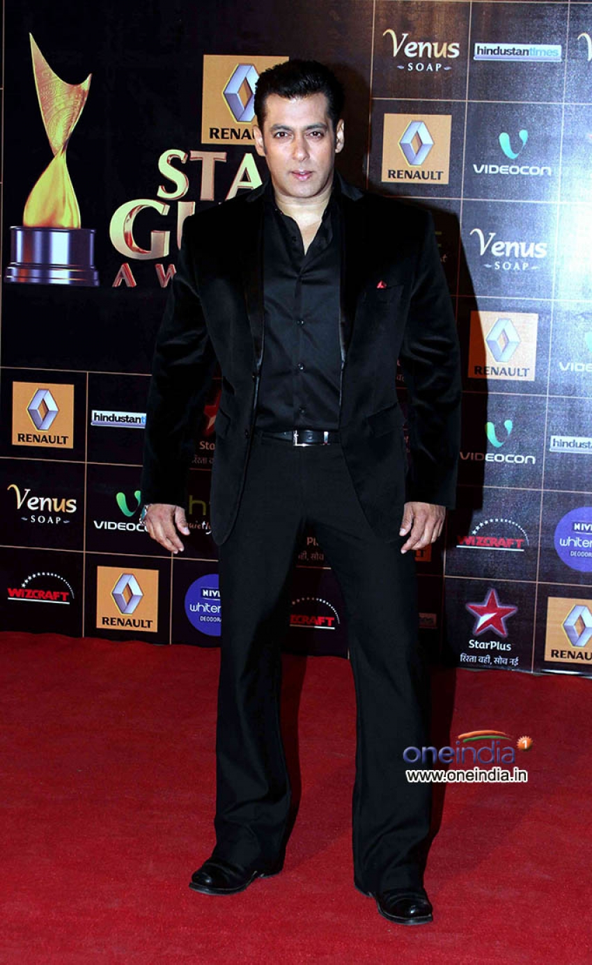 The 8th edition of Renault Star Guild Awards Photos