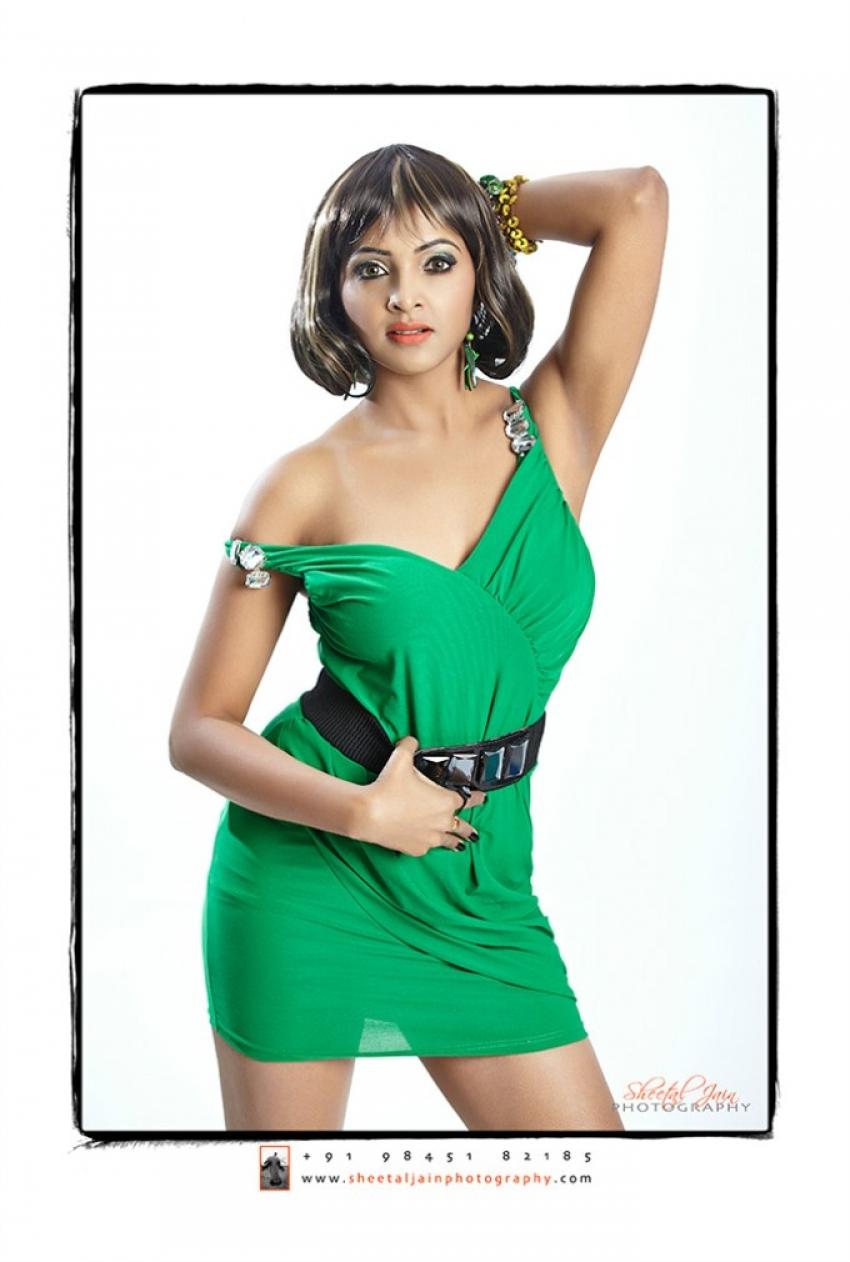 Sanchitha Padukone Photos