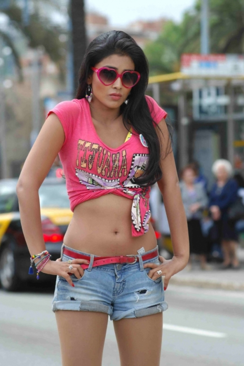 Shriya Saran Hottest Avatars Photos