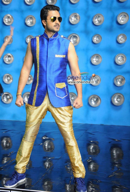 Adithya (Kannada Actor) Photos