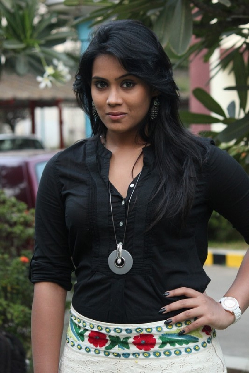 Thulasi Nair Photos