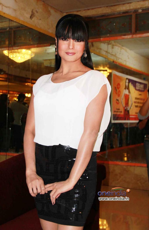 Veena Malik Birthday Bash 2013 Photos